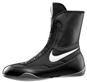 "Boxing shoes NIKE ""Machomai"" black"