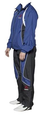 HAYASHI Training Suit