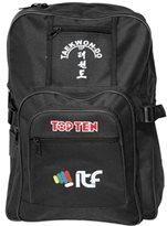 Backpack TOP TEN ITF Taekwon-Do