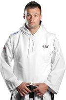 Felpa Taekwondo senza maniche Top Ten ITF Bianca
