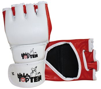 "Grappling Gloves TOP TEN MMA ""New Generation"""