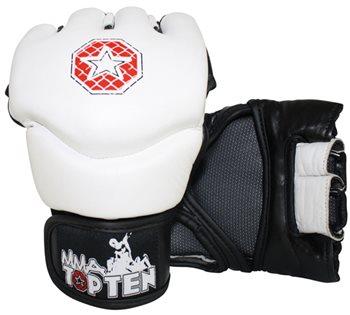 """Grappling Gloves TOP TEN MMA """"E-Flexx"""""""
