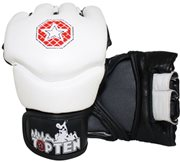 "Grappling Gloves TOP TEN MMA ""E-Flexx"""