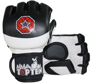 "Free Fight Gloves TOP TEN MMA ""FREEFIGHT"""