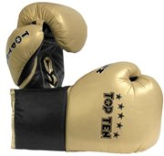 "Competition Gloves TOP TEN ""Horsehair Pro"" 8 - 10 oz"