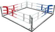 Training ring TOP TEN with Floor