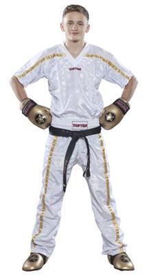 "Divisa Kickboxing TOP TEN MESH Special Edition ""Star-Collection"" Kids"