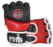"Grappling Gloves TOP TEN MMA ""ULTIMATE FIGHT GLOVE"""