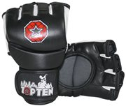 "Grappling Gloves TOP TEN MMA ""Professional Fight Glove"""