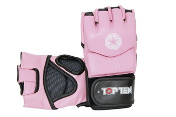 "Grappling Gloves TOP TEN MMA ""E-Flexx"" Girls"