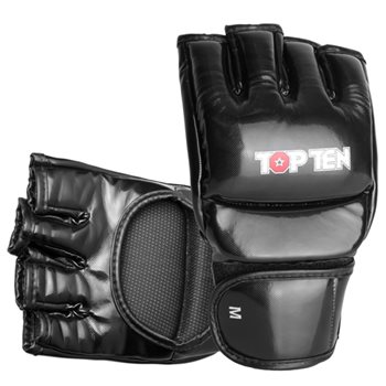 Grappling Gloves TOPTEN MMA