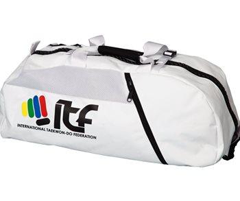 Borsa multifunzione zaino/tracolla TOP TEN SPORT BAG Grande ITF
