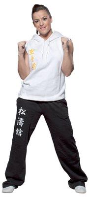 Fitness Pants Hayashi Kanjin