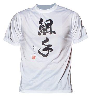 """Maglietta HAYASHI Karate Rules """"Kumite Kanjin"""""""