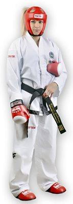 Dobok Taekwondo TOP TEN MASTER ITF 2013 1-3 Dan