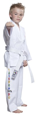 Dobok Taekwon-Do ITF-Kids