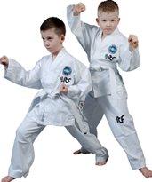 Dobok Taekwondo TOP TEN KYONG ITF 2013 KIDS