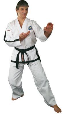 Dobok Taekwondo TOP TEN MASTER 1-3 Dan