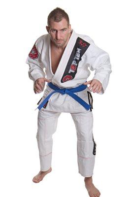 Brazilian Jiu Jitsu gi TOP TEN white