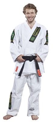 Gi HAYASHI Brazilian Jiu Jitsu