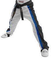 Kickboxing Pants TOP TEN MESH