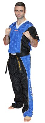 Casacca Kickboxing TOP TEN KICKBOXING Kids