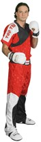 Kickboxing Uniform TOP TEN Fight Elite Red