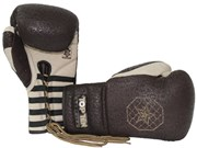 "Boxing gloves TOP TEN ""Laced Up"" ""Superior"" 10 oz"