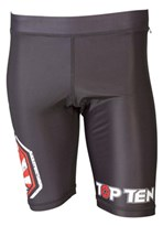 "MMA Short TOP TEN Compression ""Sunrise"""
