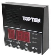 """Timer Digitale per Allenamento TOP TEN """"Flat2Wall"""""""