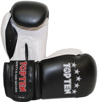 Sparring Gloves TOP TEN NKII 12/14 oz