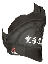 "Backpack ""Shoulderbag"" HAYASHI ""Karate-Do"""