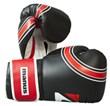 "Kickboxing Gloves MANUS ""Standard"" 8 oz Black"