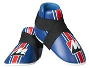 Manus Kicks Blue