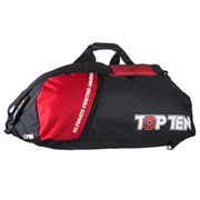 "TOP TEN Sportbag/backpack combo ""UFA"""