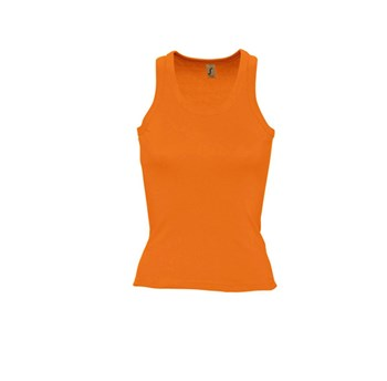 COCONUT - WOMEN'S RACER BACK TANK TOP