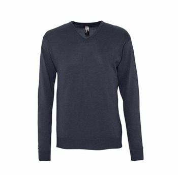 GALAXY MEN - MEN'S V-NECK SWEATER