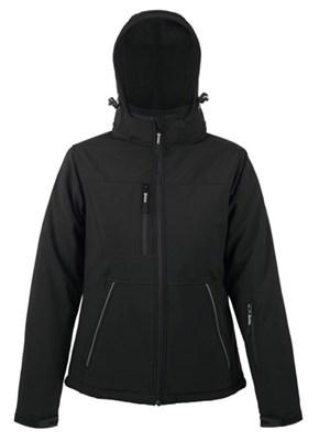 75bd13a4cc ROCK WOMEN - GIACCA DONNA IMBOTTITA SOFTSHELL - Abbigliamento ...