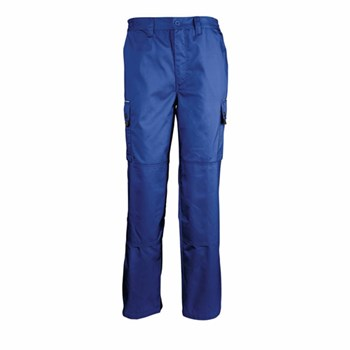 ACTIVE PRO - MEN'S WORKWEAR TROUSERS