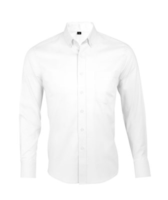 BUSINESS MEN - MEN'S LONG SLEEVE SHIRT