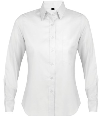BUSINESS WOMEN - CAMICIA DONNA MANICA LUNGA