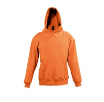 SLAM KIDS - KIDS' HOODED SWEAT-SHIRT