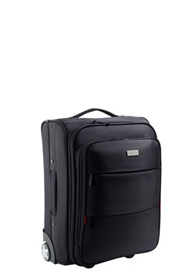 AIRPORT - 1680D POLYESTER TROLLEY SUITCASE
