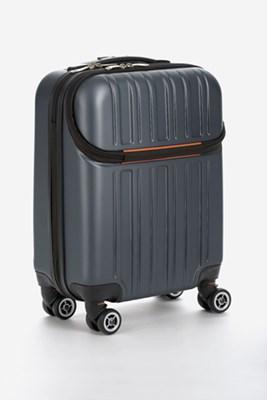 BOARDING - CABIN TROLLEY SUITCASE FOR LOW-COST FLIGHTS