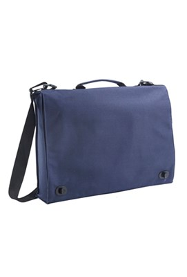 CONFERENCE - 600D POLYESTER BRIEFCASE