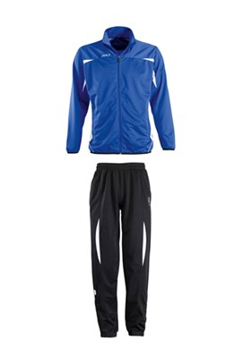 CAMP NOU KIDS - KIDS' CLUB TRACKSUIT