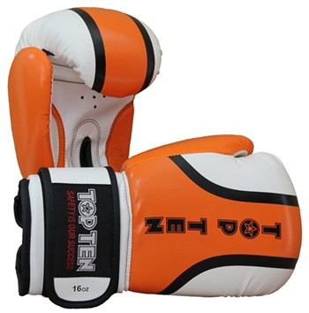 "Boxing gloves TOP TEN ""Rallye"" 10 oz"