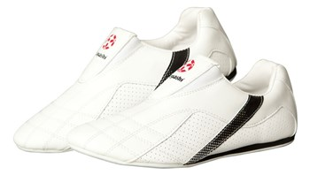 "HAYASHI Martial Arts Shoes ""Stripe"""