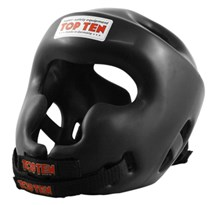 TOP TEN Headguard FULL PROTECTION