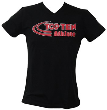 "T-shirt TOPTEN ""Athlete"""